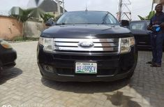 Ford Edge SE 4dr AWD (3.5L 6cyl 6A) 2007 Black for sale