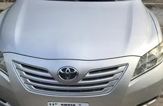 Toyota Camry 2008 2.4 LE Brownfor sale