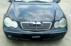 2001 Mercedes-Benz C240  for sale