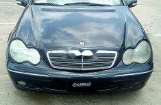 2001 Mercedes-Benz C240 for sale