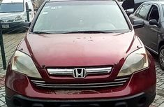 Honda CR-V 2009 Automatic Petrol for sale