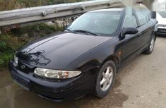 Chevrolet Alero 2000 Black for sale