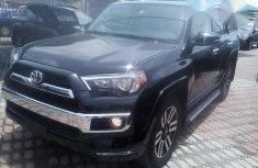 Toyota 4-Runner 2014 Blackfor sale