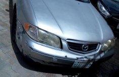Mazda 626 2000 Silverfor sale