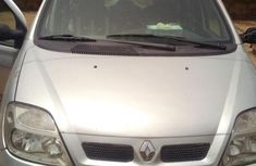 Renault Scenic 2001 Silver for sale