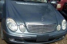 Mercedes-Benz E320 2005 Bluefor sale