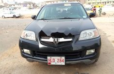 2006 Acura MDX Automatic Petrolfor sale