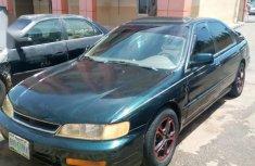 Honda Accord 1995 Greenfor sale