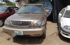 Lexus RX 1999 300 Brown for sale