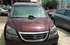2008 Honda Odyssey for sale in Lagos