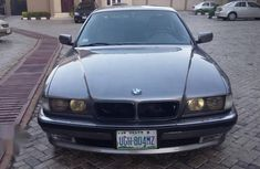 BMW 7 Series 2000 Bluefor sale