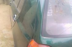 Volkswagen Golf 2003 1.9 TDI Green for sale