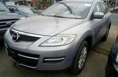 Mazda CX-9 2008 Gray for sale