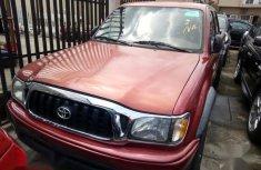Toyota Tacoma 2004for sale 