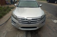 Almost brand new Honda Accord CrossTour 2010 for sale