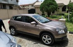Nissan Qashqai 2009 1.6 Acenta Brown for sale