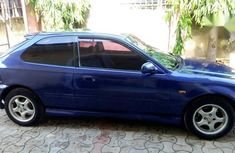 Honda Civic 1998 Blue for sale
