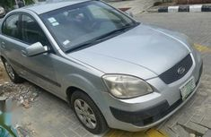 Kia Rio 2006 1.4 Man Silver for slae
