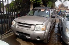 Nissan Frontier 2004 Gold for sale