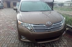 2010 Toyota Venza Automatic Petrol for sale