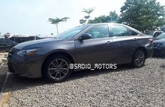Toyota Camry 2016 Beige for sale