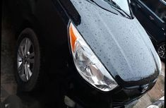 Hyundai ix35 2012 2.0 CRDI Blackfor sale