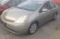 Toyota Prius 2004 Gold for sale