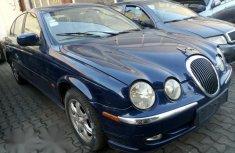 Jaguar S-Type 2000 Blue for sale