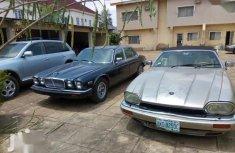 Jaguar XK 1972 Silver for sale