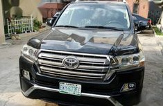 Toyota Land Cruiser Prado 3.0 2009 Black for sale