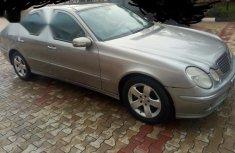 Mercedes-Benz E350 2007 Silver for sale