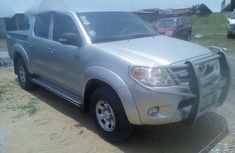 Toyota Hilux 2008 Silverfor sale