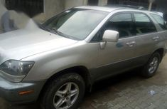 Lexus RX 2000 Gray for sale