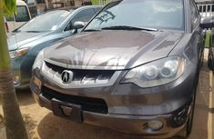 2008 Acura MDX Petrol Automatic Gray for sale