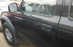 Toyota Tacoma 2003 Black for sale