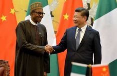 Nigerian rail and seaport projects get $1.902b contract sum from Chinese banks