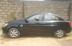 Hyundai Accent good to go