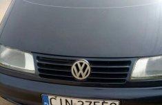 Volkswagen Sharan 2000 Blue for sale