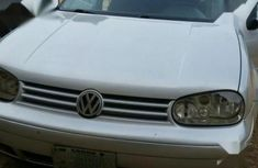 Volkswagen Golf 1996 Variant Silver for sale