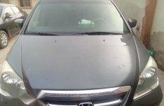Honda Odyssey 2005 Gray for sale