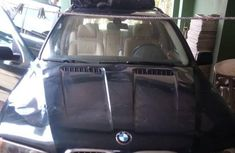 BMW X5 2004 Green for sale