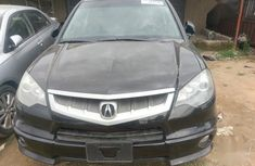 Acura RDX 2008 Black for sale