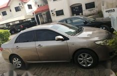 Toyota Corolla 2008 1.8 Gold for sale