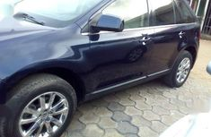 Ford Edge 2012 Blue for sale