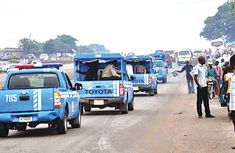 FRSC signs pact with NGO for improved road safety