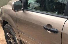 Working perfectly, Honda Pilot 2003 Gold color for sale