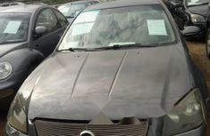 Nissan Altima 2005 Petrol Automatic Grey/Silver for sale