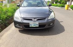 Neat engine Honda Accord 2007 2.4 Gray color for sale
