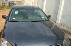 Nissan Altima 2005 3.5 SL Gray for sale