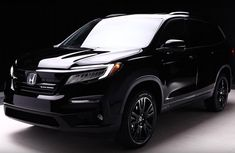 Detailed specifications of 2019 Honda Pilot & price tags